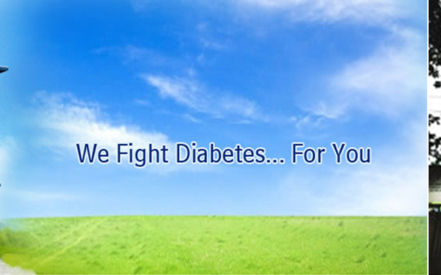 We-Fight-Diabetes-For-You