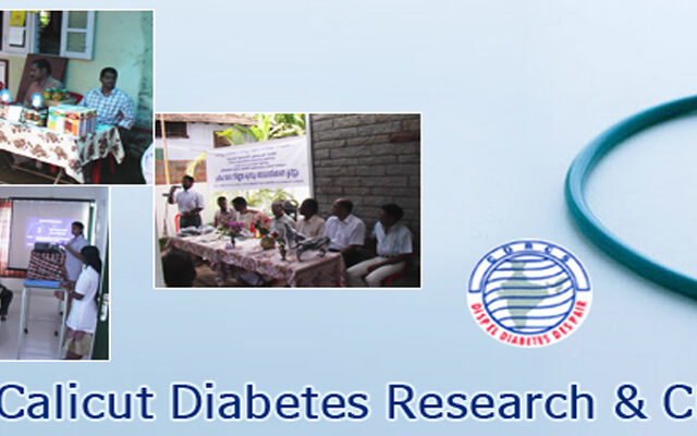 Calicut-Diabetes-Research-and-Charitable-Society