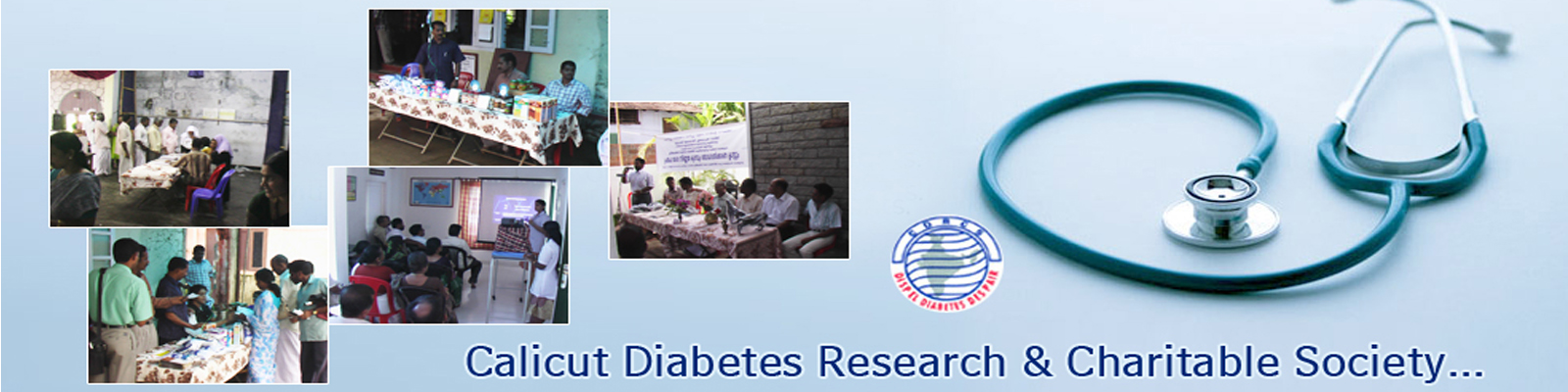 Calicut Diabetes Research and Charitable Society