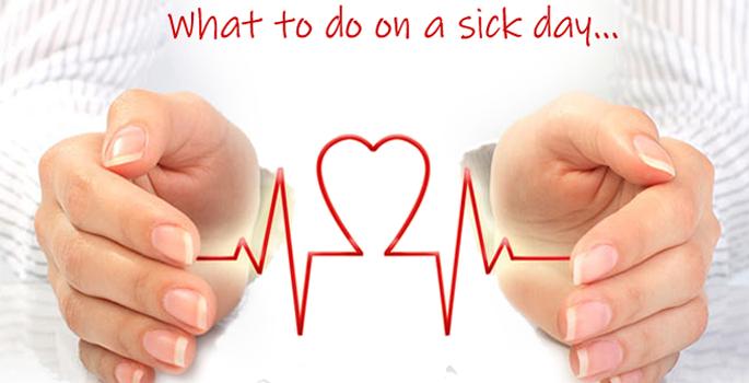Sick-Day-Guidance
