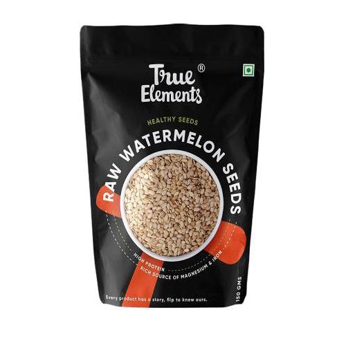 True Elements Raw Watermelon Seeds