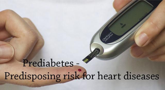 diabetes-PrePredisposing-risk-for-heart-diseases